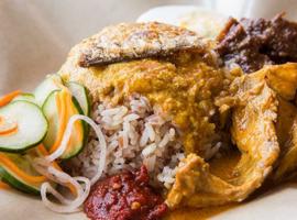 Kuliner Khas 3 Negara Bagian Malaysia Ini Wajib Kamu Cicipi Satu-satu!
