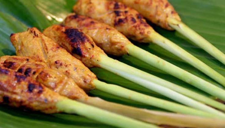 3 Makanan Khas Bali yang Super Enak, Gak Cuma Ayam Betutu