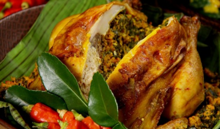 Bumbunya Khas, 3 Makanan Tradisional Ini Terkenal Banget! Pernah Coba?