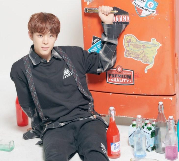 Semakin Tampan Saat Datang Di Tempat Umum, Para Fans Masih Sedih Ingat Nasib Yoon Seo Bin 'Produce X101'