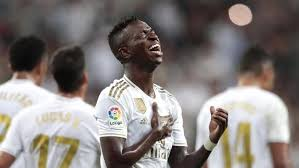 Kemenangan Madrid atas Osasuna